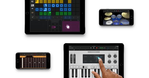 Audio Interfaces für das iPad